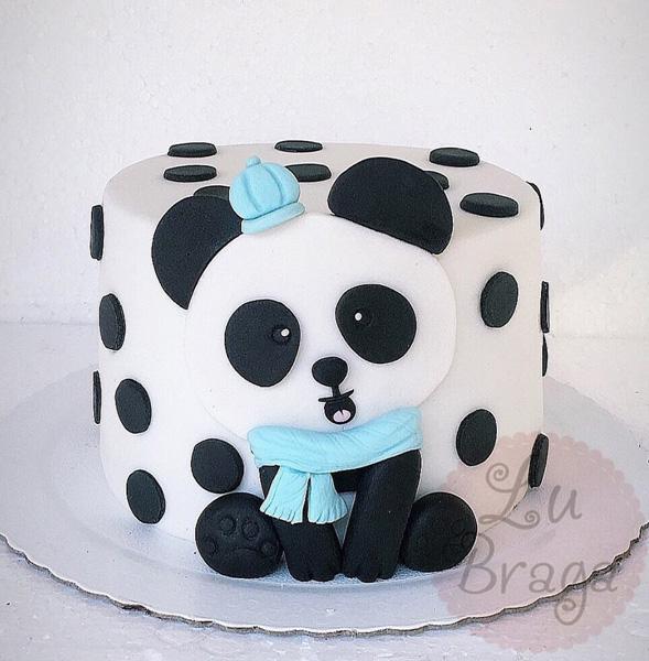 50 Ideias Festa Panda 29