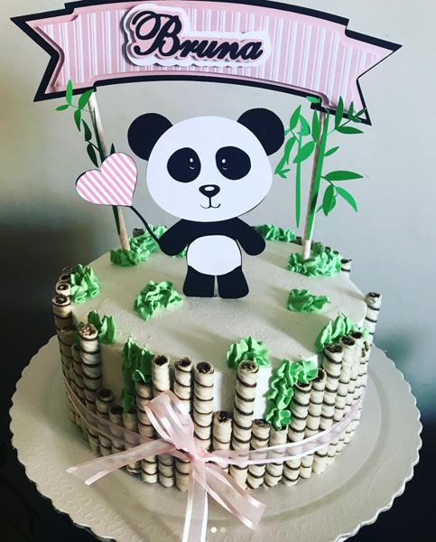 50 Ideias Festa Panda 31