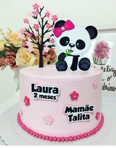 50 Ideias Festa Panda 33