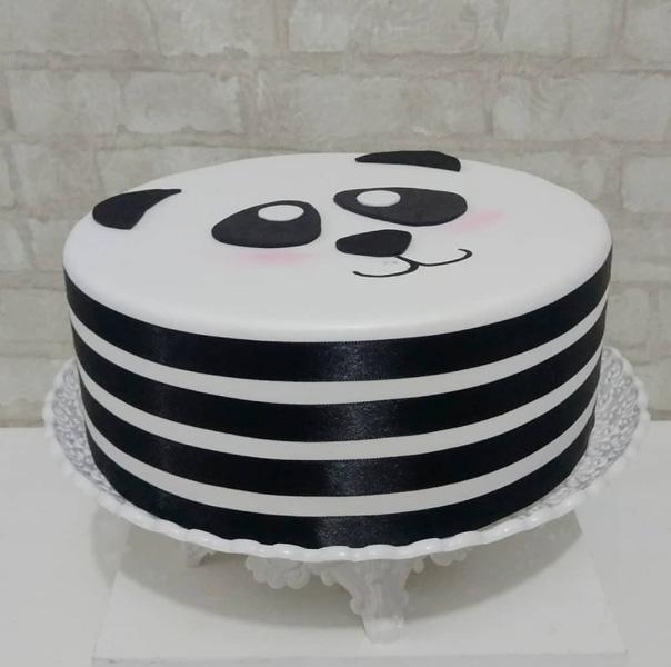 50 Ideias Festa Panda 48