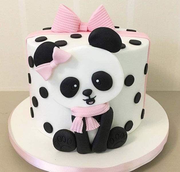 50 Ideias Festa Panda 50