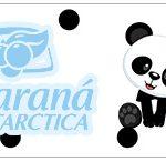 Rotulo Guarana Caculinha Panda Azul