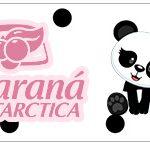 Rotulo Guarana Caculinha Panda Rosa Menina
