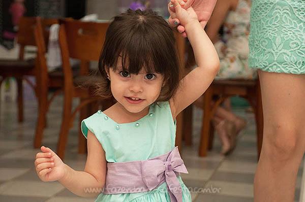 Festa Infantil Monstros SA da Olivia 4
