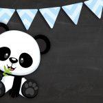 Printable Panda