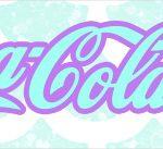 Rotulo Coca cola Sereia Cute Kit Festa