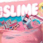 Como fazer Slime com o kit do blog