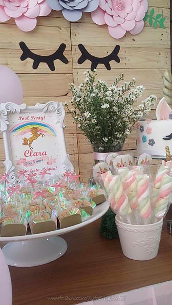 Festa Unicornio da Clara 5