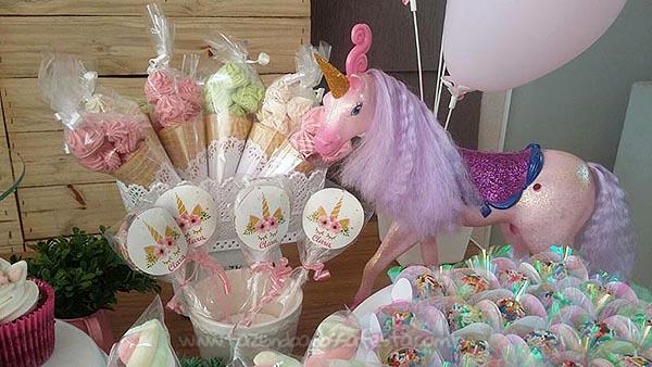 Festa Unicornio da Clara 7
