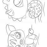 Livrinho de colorir Littlest Pet Shop 15