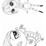 Livrinho de colorir Littlest Pet Shop 20