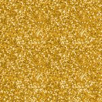 Papel digital glitter dourado 3 lol surprise