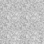 Papel digital glitter prata Lol Surprise