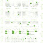 Planner 2019 Cactos calendarios