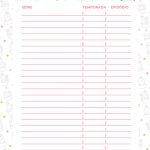 Planner Lhama e Cactos 2019 1 12