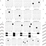 Planner 2019 Panda Rosa calendarios