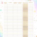 Planner Unicornio 2019 Parcelamentos