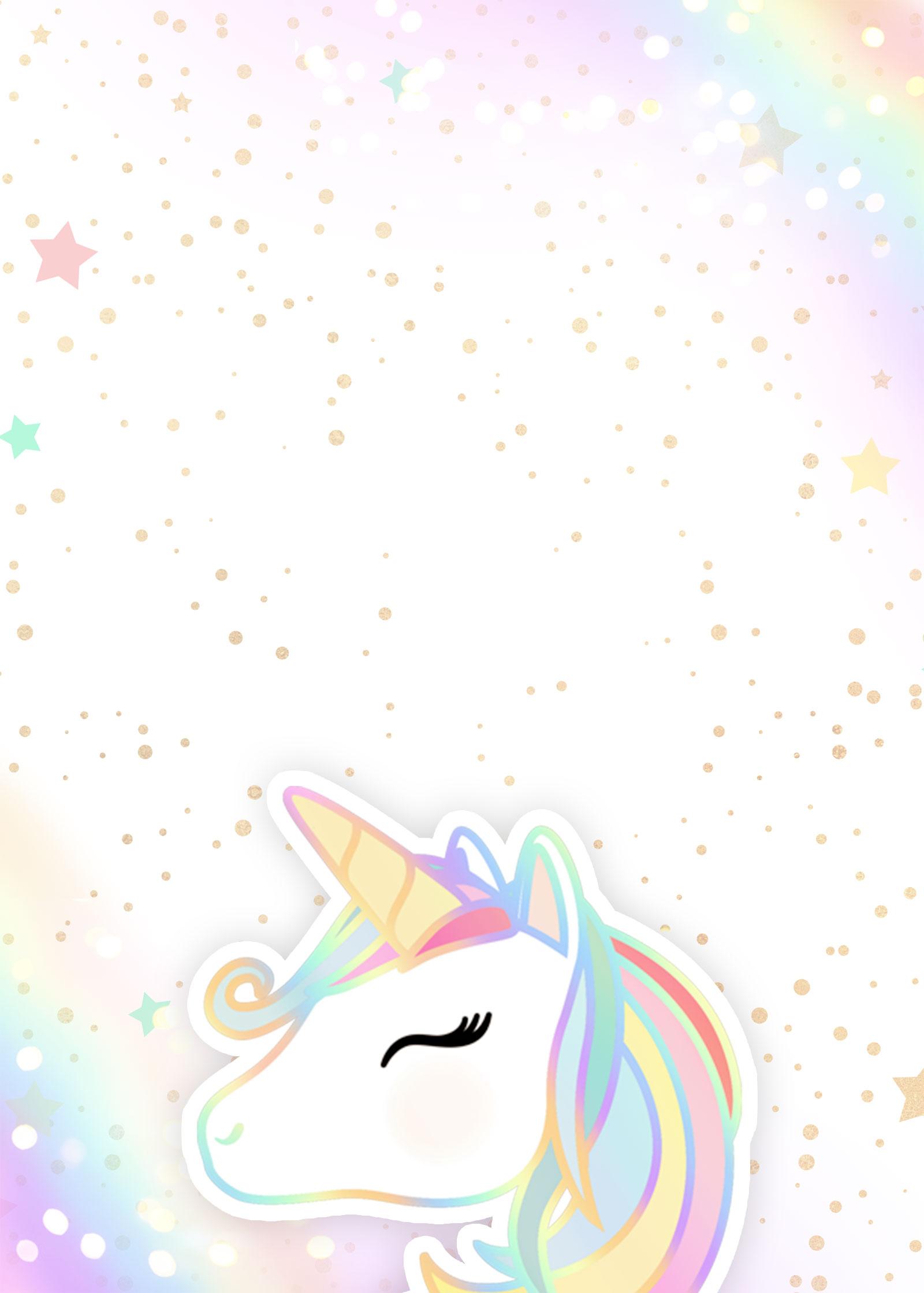 Planner 2019 Unicornio contracapa