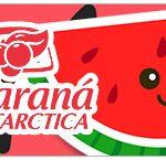 Rotulo Guarana Caculinha Melancia Personalizados para Imprimir