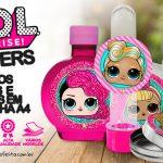 Toppers LOL Surprise – Vários Modelos Grátis para Baixar e Imprimir