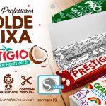 Caixa Prestígio Dia dos Professores Molde Grátis para Imprimir