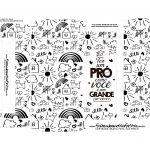 Caixa prestigio dia do professor desenho crianca preto e branco professor