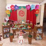 Festa Moana da Emanuelly 5