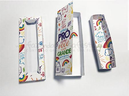 caixa prestigio colada