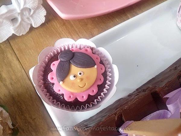 Cupcakes 2 Festa da Mada