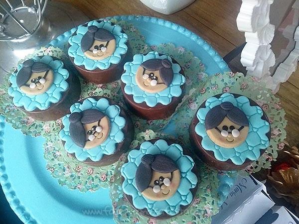 Cupcakes Festa da Mada 2