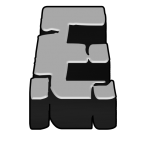 E Minecraft