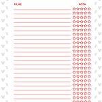 Planner Minnie Vermelha 2019 filmes