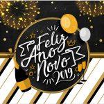 Rotulo Tubetes Ano Novo 2019