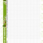 Caderno de Planejamento para Professores Controle de Material Cactos