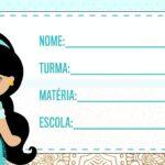 Etiqueta Volta as Aulas Jasmine