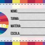 Etiqueta Volta as Aulas Now United