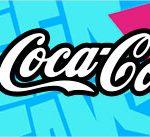 Rotulo Coca cola Os Jovens Titas