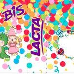 Bis Duplo Festa Carnaval Infantil