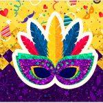 Cartao Carnaval