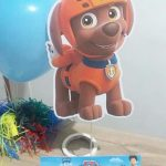 Festa Patrulha Canina do Sebastian 4