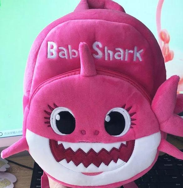 Festa tema Baby Shark 43
