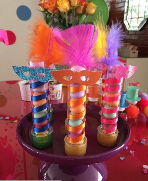 Ideias para Festa de Carnaval para criancas 13