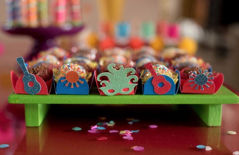 Ideias para Festa de Carnaval para criancas 14