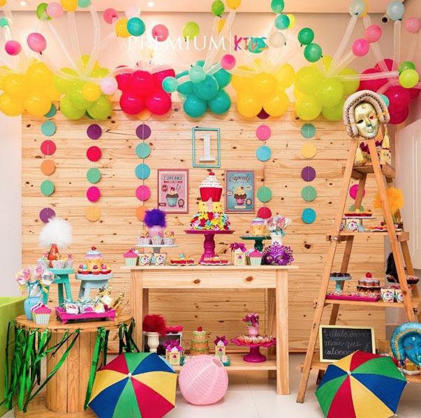 Ideias para Festa de Carnaval para criancas 20