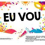 Plaquinhas de Carnaval para Imprimir 8