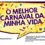 Plaquinhas divertidas de Carnaval gratis 30