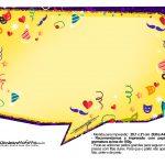 Plaquinhas divertidas de Carnaval gratis 51