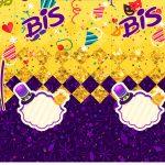 Rotulo Bis Carnaval