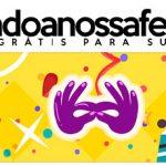 Rotulo Pote Papinha Nestle Carnaval