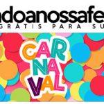 Rotulo Pote Papinha Nestle Festa Carnaval Infantil